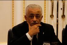 الدكتور طارق شوقي - وزير التربية والتعليم والتعليم الفني