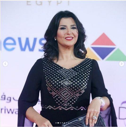 Mona Elshazly منى الشاذلي On Instagram 4 3