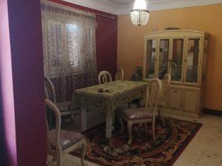 شقة للبيع بشارع عبد اللطيف عبد الفتاح من شارع العريش الهرم