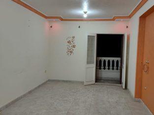 شقة ايجار تطل علي اللبيبني والمريوطية بسعر 2300