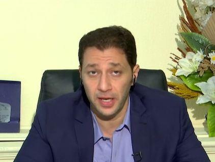 أحمد خيري- المتحدث باسم وزارة التربية والتعليم والتعليم الفني