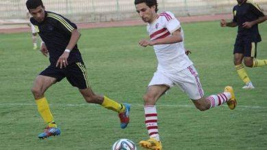 Photo of أيمن حفني: المقاولون فسخ عقدي بسبب غيابي عن تدريب واحد