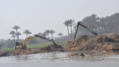 Photo of حماية النيل: إزالة 47 ألف حاله تعديات على نهر النيل