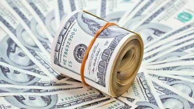 Photo of الدولار يرتفع واليورو يتراجع قبيل اجتماع للمركزي الأوروبي