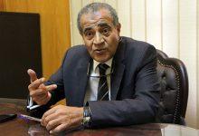 Photo of وزير التموين: رفع سعر الزيت سببه ارتفاع تكاليف الإنتاج