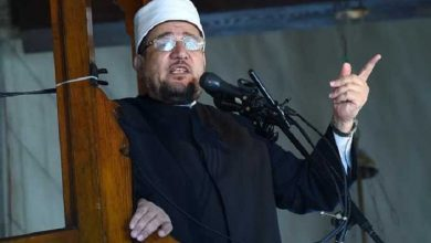 Photo of وزير الأوقاف يلقى خطبة الجمعة بمسجد الميناء الكبير بالغردقة