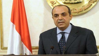 Photo of سفير مصر فى بولندا يبحث مع المسئولين فرص زيادة السياحة للوطن