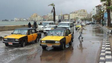 Photo of بدء «نوة عيد الميلاد» على الإسكندرية ورفع حالة الطوارئ