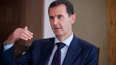 Photo of الأسد يصدر مرسوما تشريعيا يحدد عقوبة كل من يتعامل بغير الليرة السورية