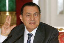 Photo of عمرو عزت سلامة ينعي الرئيس الاسبق محمد حسني مبارك