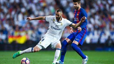 """Photo of ريال مدريد يسعى لكسر عقدة """"المستايا"""" أمام فالنسيا في الدوري الإسباني"""