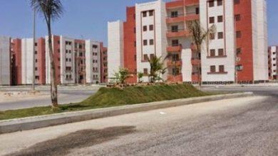 Photo of وزير الإسكان: الانتهاء من تنفيذ ٥٩٧٦وحدة سكنية بمشروعى دار مصر وJANNA بمدينة العبور