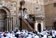 Photo of الأوقاف تنتهي من خطة العودة التدريجية لصلاة الجمعة