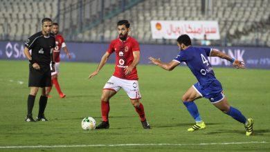 Photo of مشاهدة بث مباشر مباراة الأهلي والاتحاد بالدوري المصري 4-2-2018