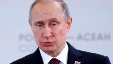 Photo of روسيا تجاوزها الصعوبات الناجمة عن جائحة فيروس كورونا