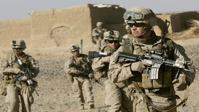 Photo of القوات الأمريكية تخرج دفعة جديدة من النفط المسروق من سوريا إلى العراق