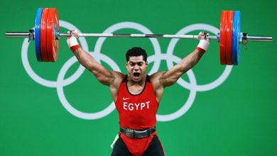 Photo of محمد إيهاب يخوض اليوم نهائي البطولة العربية والآفروآسيوية لرفع الأثقال
