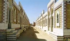Photo of بدء سحب كراسات شروط 67 مقبرة بالنوبارية الجديدة