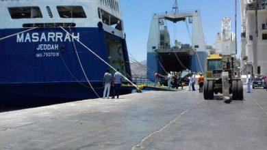 Photo of تسجيل 13 حالة إصابة جديدة بفيروس كورونا على متن السفينة السياحية فى اليابان