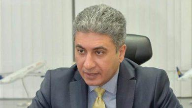 Photo of وزير الطيران يعيد «السياحة الروسية» لمصر ويصل القاهرة