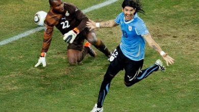 Photo of « اللوكو » ..لاعب أوروجوياني لعب في أربع قارات و 11 بلد و 26 فريق مُختلف !