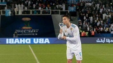Photo of رونالدو أفضل لاعب في يوفنتوس لشهر ديسمبر