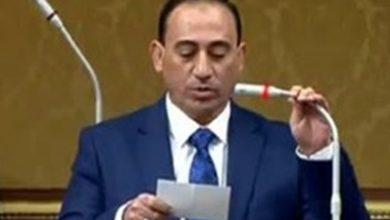 Photo of وكيل نقل البرلمان يطالب بالتوسع في تحويل أبراج الضغط العالي إلى كابلات أرضية