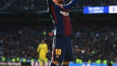Photo of بهدف من ركلة حرة رائعة بالتخصص لميسي..برشلونة يتجاوز عقبة أتليتكو مدريد ويقترب أكثر من الليجا