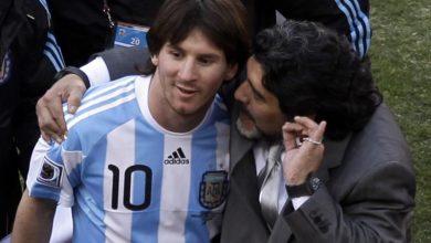 Photo of «مارادونا»: كان بإمكاني الحصول على «الكرة الذهبية» أكثر من «ميسي» و«رونالدو »