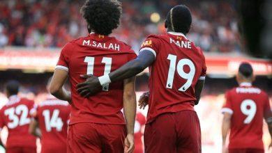 Photo of «ليفربول» يضع يده على قلبه..والسبب «الإتحاد الإفريقي»