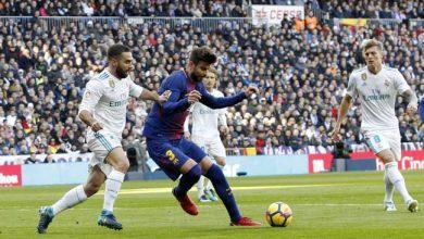 Photo of داني كارفخال : برشلونة فاز بالدوري ؟..لا أحد يفوز بالدوري في ديسمبر