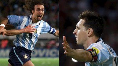 Photo of «باتيستوتا» ينصح «ميسي» بالهدوء قبل كأس العالم