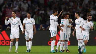 Photo of ريال مدريد يتوَّج بكأس العالم للأندية