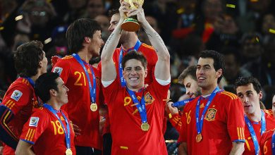 Photo of مقعد «إسبانيا» في «كأس العالم» مُهدد ..تعرف على السبب