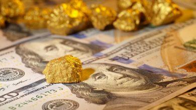 Photo of الذهب يسجل أدنى مستوى في أسبوع بفعل قوة الدولار