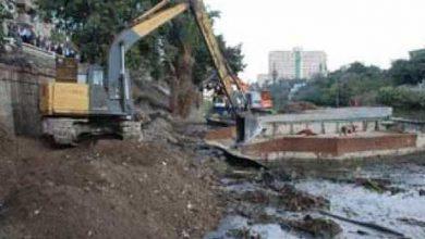 Photo of وزارة الري تواصل جهودها في إزالة التعديات على نهر النيل