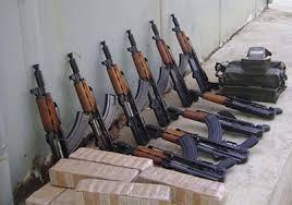 Photo of الداخلية تضبط 184 سلاحا ناريا و249 قضية مخدرات خلال 24 ساعة