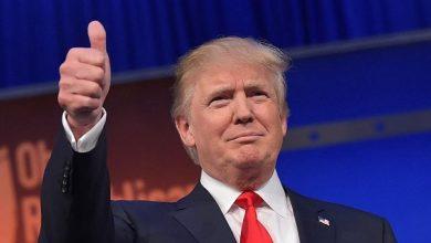 Photo of «ترامب» يثني على المحادثات المرتقبة بين كوريا الشمالية والجنوبية