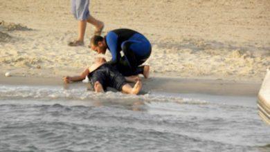 Photo of التعرف على جثة الصياد المصري المنتشلة في ليبيا لأحد ضحايا مركب «الحاج نصر»
