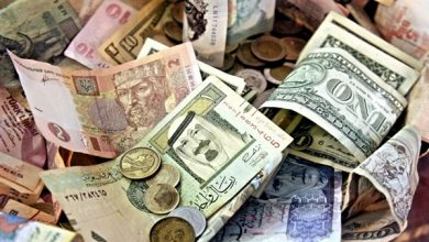 Photo of أسعار العملات الأجنبية والعربية اليوم