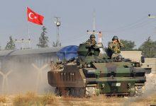 Photo of مقتل 16 جنديا تركيا خلال اشتباكات مع الجيش الليبى