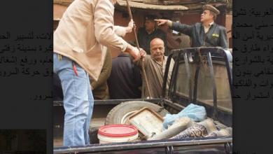 Photo of مرافق الغربية: تشن حملات لإزالة الاشغالات بمدينة زفتى