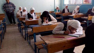 """Photo of """"تعليم القاهرة"""" تنفى تداول امتحان اللغة العربية للشهادة الإعدادية على مواقع التواصل"""