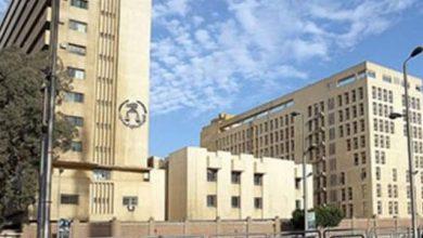 Photo of التنظيم والإدارة يوافق على التسوية لعدد 88 موظفا بالهيئة العامة للتأمين الصحي