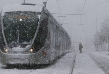 Photo of غداً انخفاض درجة الحرارة لتصل تحت الصفر وتوقعات بتساقط الثلوج