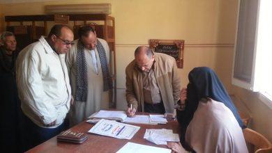 Photo of بالصور.. إحالة 20 طبيبا وموظفا فى سمنود للتحقيق