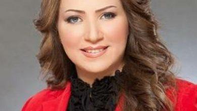 Photo of إيمان عز الدين تعتذر عن الاستمرار في رئاسة اتحاد الإعلاميين العرب