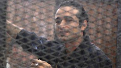 Photo of تأييد السجن 15سنة ضد أحمد دومة وغرامة 6ملايين جنيه بقضية أحداث مجلس الوزراء