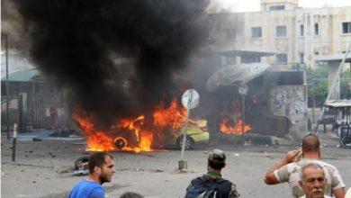 Photo of مقتل شرطيان وإصابة أخرين جراء تفجير إرهابي نفسه فى حاجز أمني للشرطة العراقية