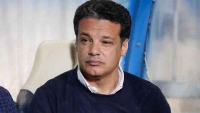 Photo of إيهاب جلال: سعيد بأداء لاعبي الزمالك ..ولا مكان في الفريق إلا للمجتهدين